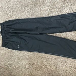 Men's small Under Armour Athletic pants